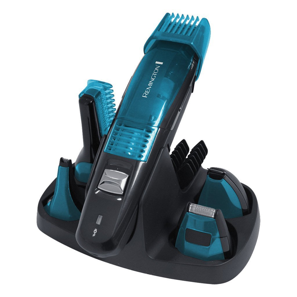 REMINGTON® Vakuum Grooming Kit PG6070